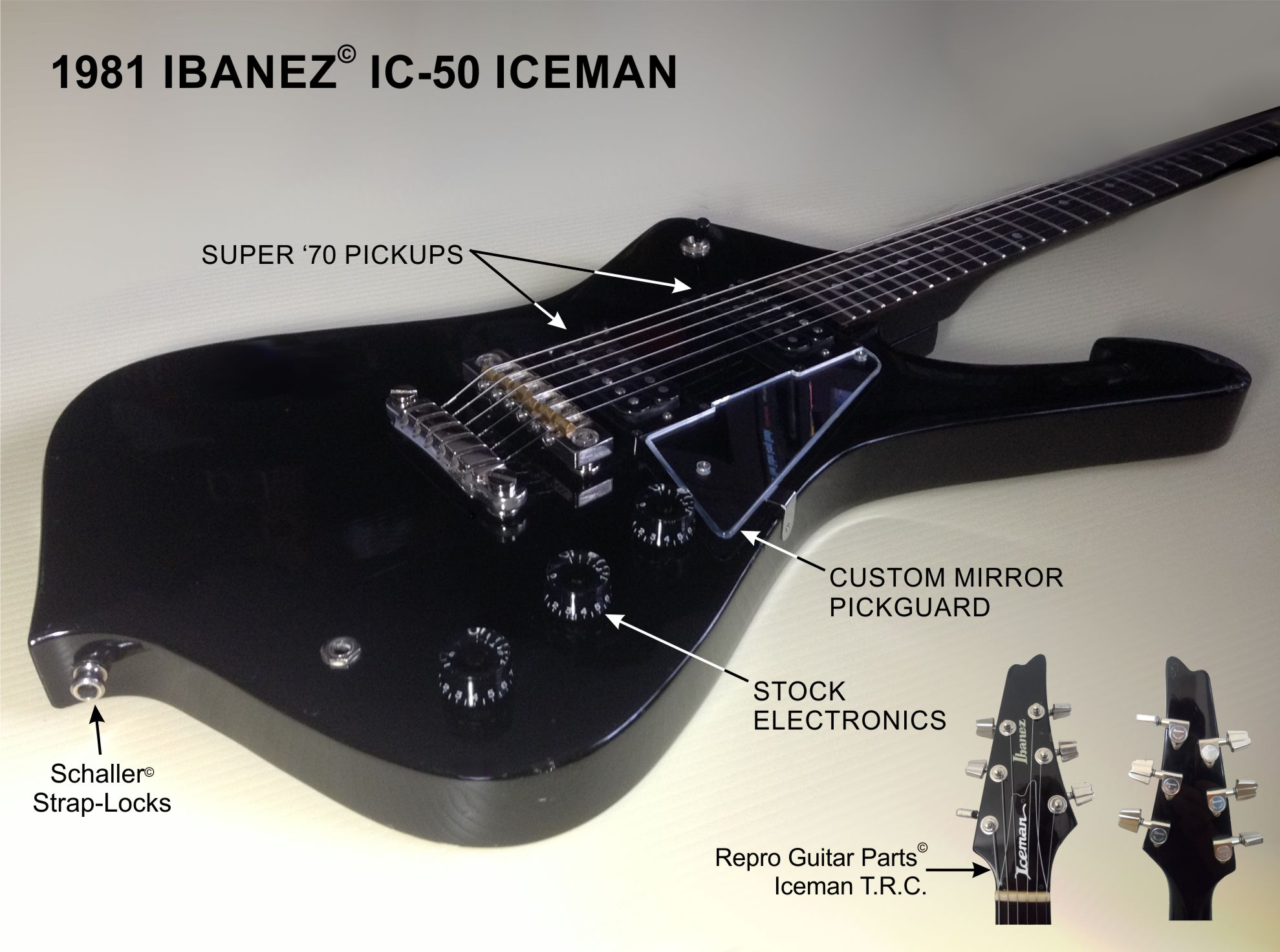 GUITARS Ibanez Wiring Schematic on