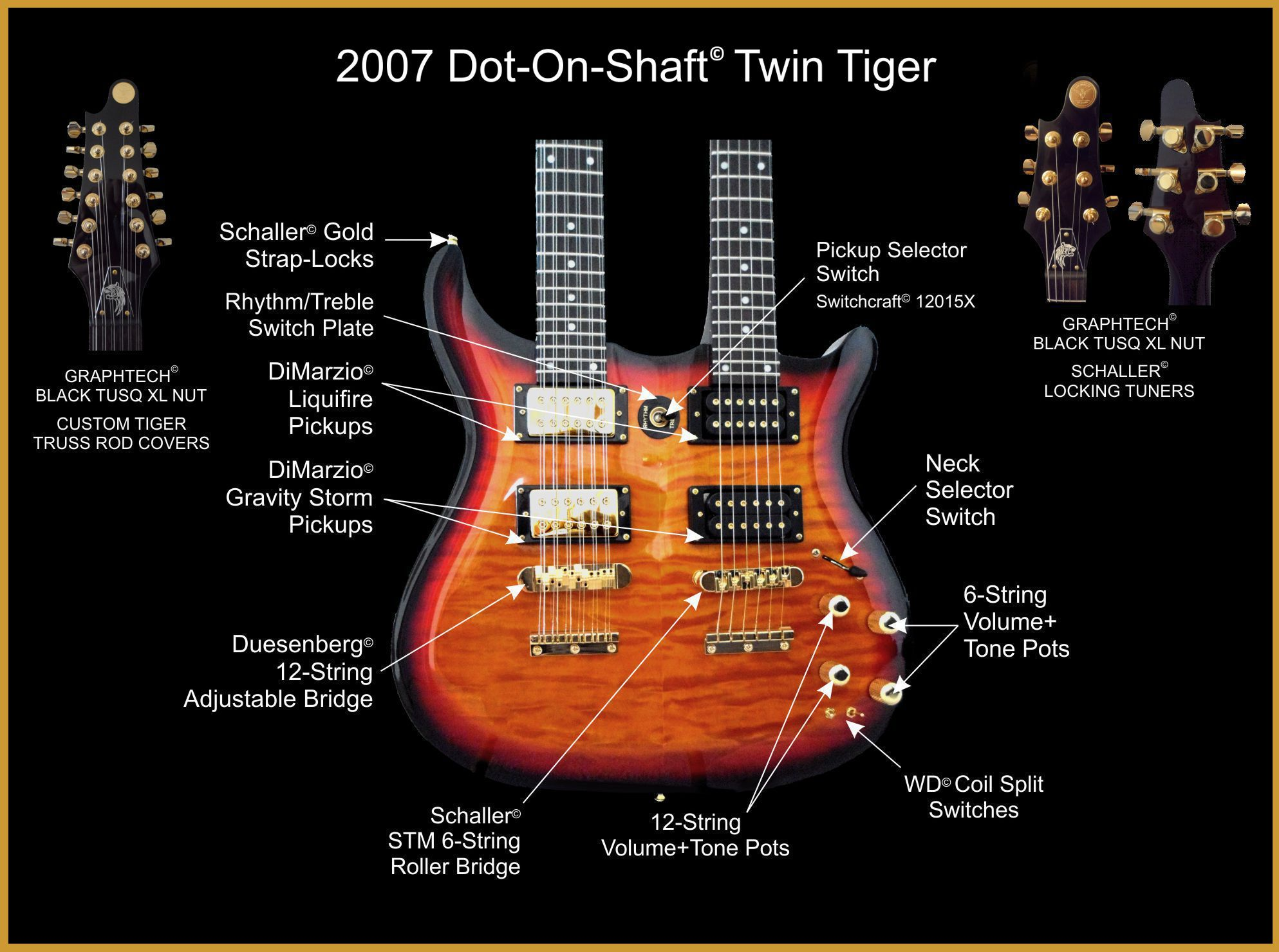 Wiring Diagram Hamer Guitar Page 5 And Schematics Tiger Truck Schematic Wiki Share On Symbols Chart Led Circuit Diagrams For Dimarzio