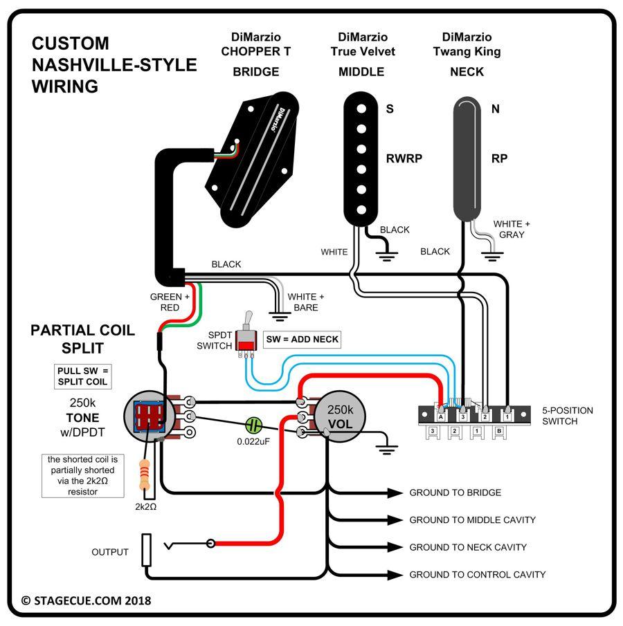 5915a5 dimarzio true velvet pickup wiring diagrams | wiring library | wiring  library  wiring library