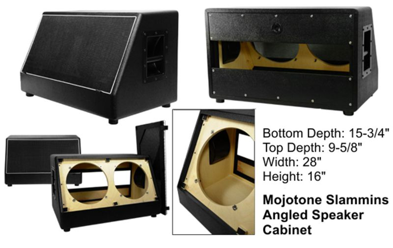 The Boogie Board • View topic - Suggestions for speaker cabinet